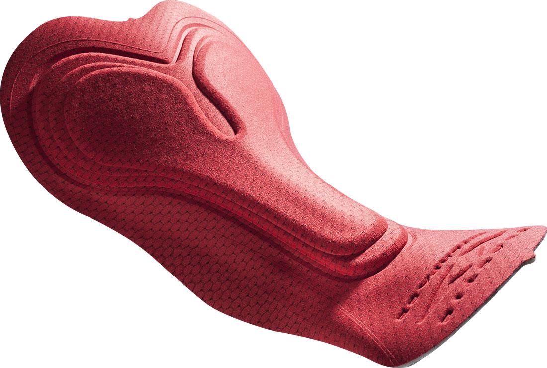Fondello ciclismo Crossover Comp Hp Women Elastic Interface