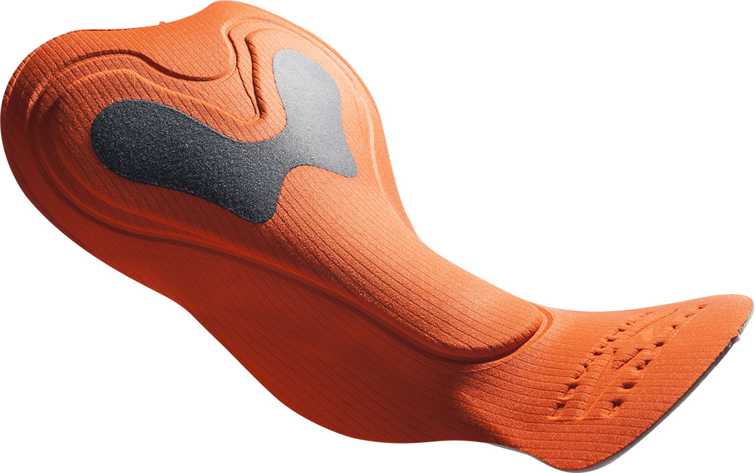 Fondello ciclismo Crossover Adriatico Women Elastic Interface