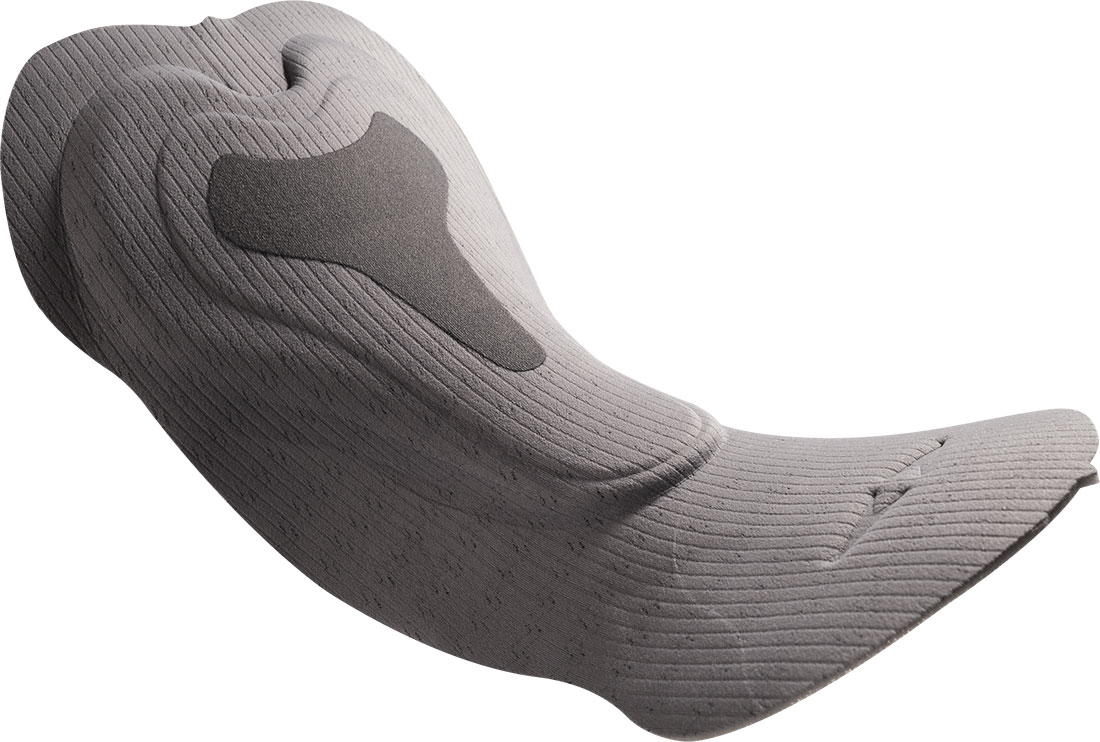 Fondello ciclismo Crossover Combi Women Elastic Interface