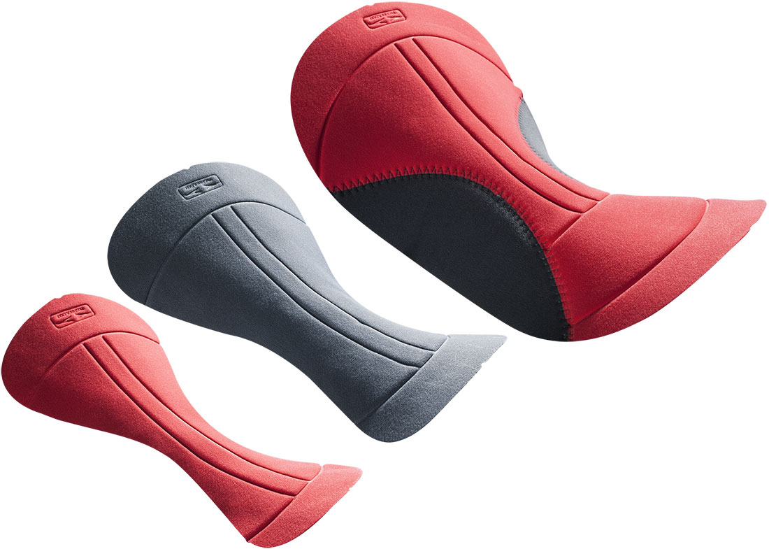 Fondello ciclismo Triathlon Triathlon S-M Elastic Interface