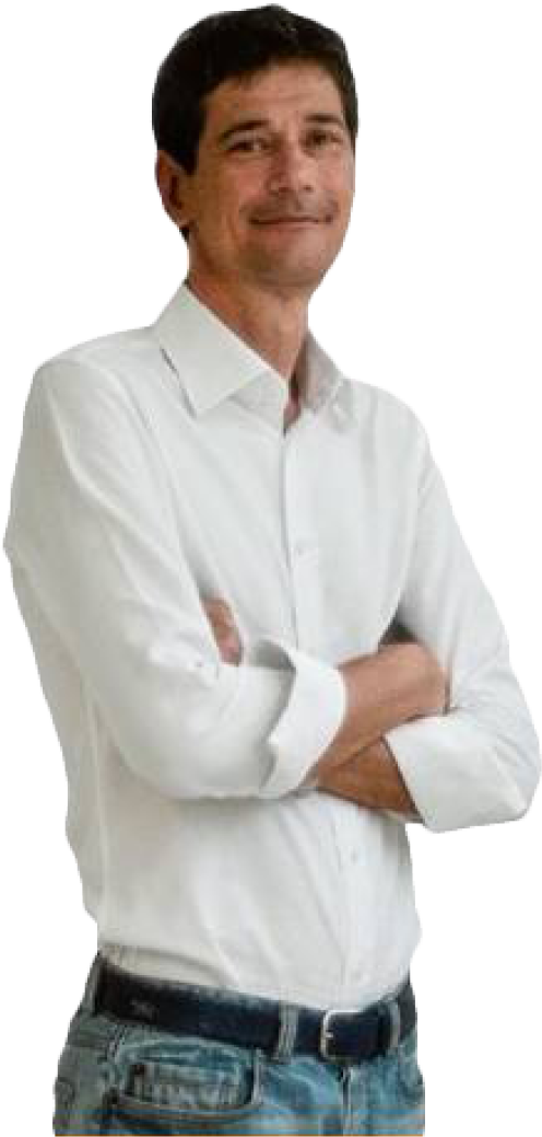 Marino De Marchi - Founder Elastic Interface
