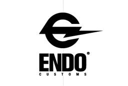 endo custom logo