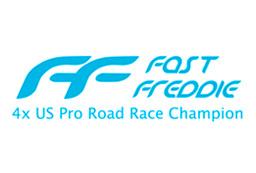 fast freddie logo