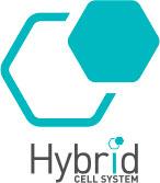hybrid cell system logo