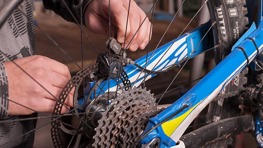 elasticinterface mtb maintenance before a long ride