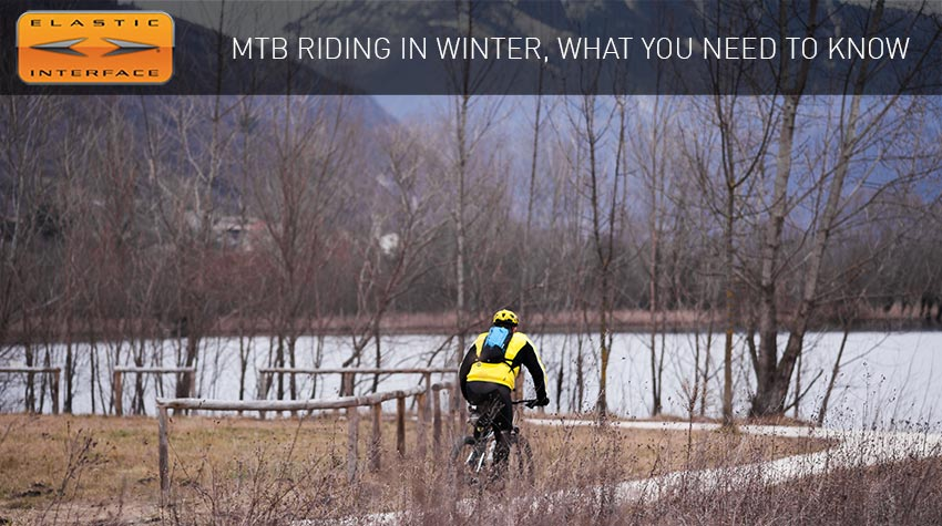 ten tips mtb riding in winter elastic interface
