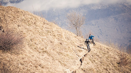 Enduro mtb: 10 tips to improve your performance