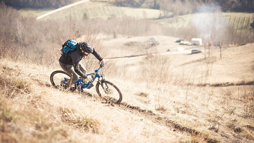Rider mtb enduro tips