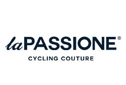 logo la passione cycling couture