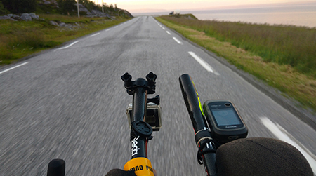Ultracycling: tips for a good physical and mental preparation