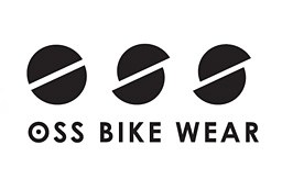 nuovo logo Oss Bike Wear