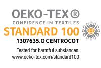 Logo Oeko Tex nuovo