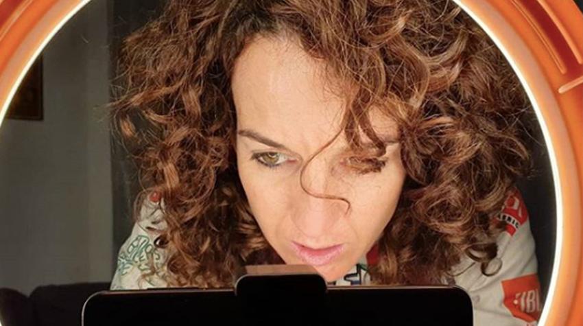 IL RECORD SOLIDALE DI PAOLA GIANOTTI, SOSTENUTO DA ELASTIC INTERFACE<sup>®</sup>