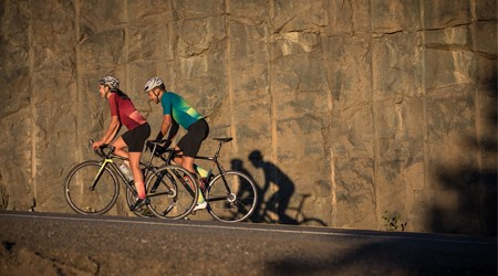 Tips for summer riding